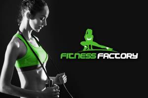 Portfolio for Gym Logo