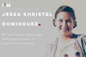 Portfolio for Web & Graphic Designer | Visual Designer