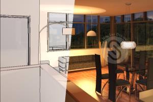Architectural design - BIM/Cad