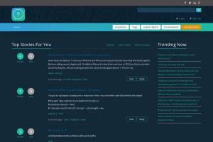 Portfolio for Olive Tech(JS framework Expert Team)