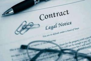 Portfolio for Contracts & Agreements Lawyer