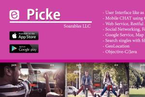Picke (Dating App)