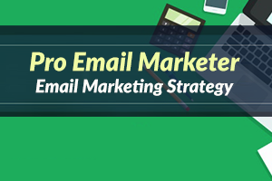Portfolio for Email Marketing Guru