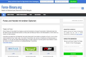 Wordpress - Financial Services Review Comparison Site