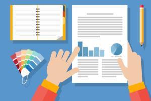 Portfolio for Document Design