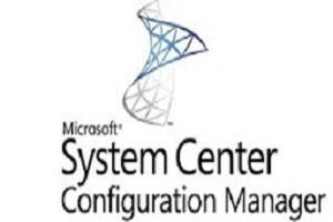 Portfolio for System Center configuration manager