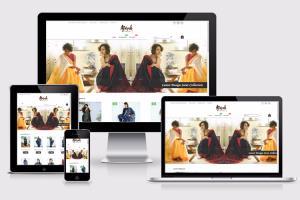 Portfolio for Website Design & UI/UX