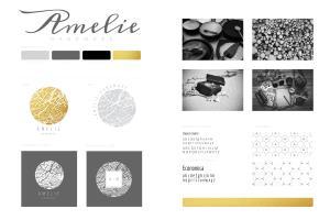 Portfolio for I Will Create Your Branding And Brandboa