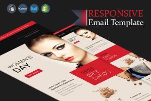 Portfolio for Elegant Responsive HTML Email Template
