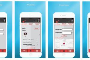 Portfolio for Hybrid | Native App Developer