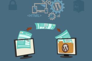 Portfolio for Web Hosting Migration