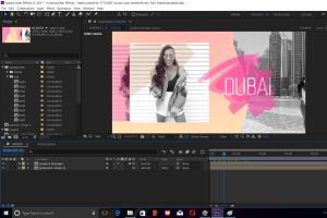 Portfolio for I will do intro videos,promotional video