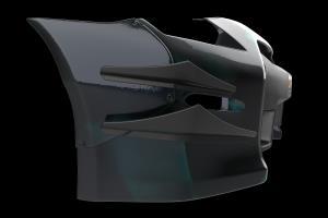 Portfolio for CAD/CAM/CAE expert,