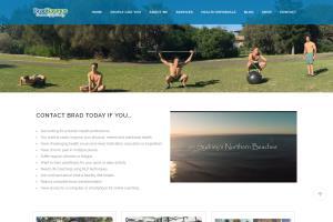 Portfolio for Wordpress Expert