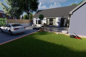 Portfolio for Architectural Virtualization