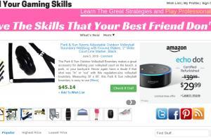 Portfolio for Build Amazon Affiliate Auto Store