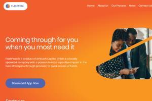 Portfolio for PHP and MySQL development