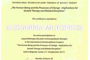 Portfolio for Psychologist/ Life coach