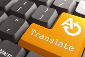 Death Certificate Translation