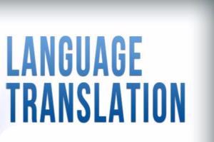 Portfolio for Professional Translator