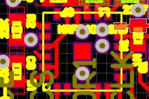 Portfolio for PCB Design Engineer