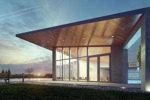 Portfolio for 3D Architectural Renderings
