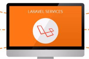 Portfolio for Laravel Framework MVC & HMVC