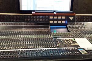 Portfolio for Audio Engineering