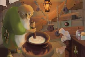 Portfolio for Character design,short animations