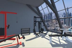Portfolio for 3D modeling / Photorealistic rendering