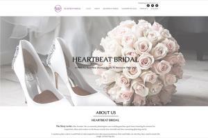 Portfolio for Professional wix website