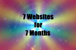 Portfolio for I will Promote your Ad on my 7 Websites