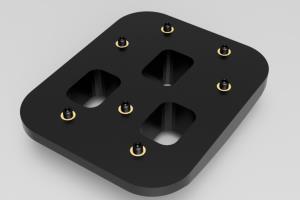 Portfolio for Mechanical Product Design