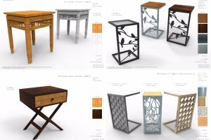 Portfolio for Industrial Design