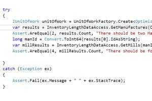 Portfolio for C# asp.net/MVC Full Stack Development