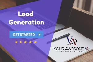 Portfolio for Strong Lead Generation