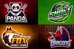 Portfolio for Mascot (Cartoon) Logo Design