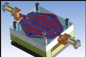 Portfolio for CAD / CAM Design and Technical Advising