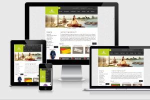 Portfolio for Responsive Design & Development