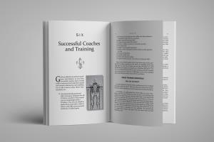 Portfolio for Book Layout/Formatting specialist