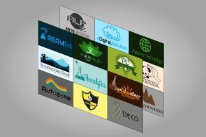 Portfolio for Logo Designing + FREE Favicon