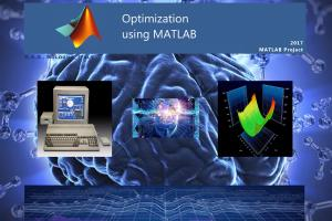 Portfolio for Optimization with MATLAB