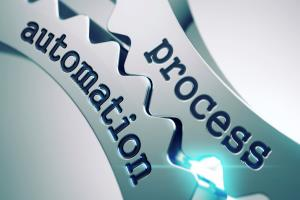 Portfolio for Business Process Automation