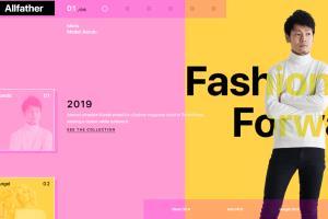 Portfolio for Webflow
