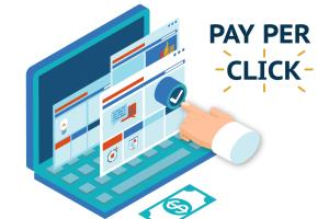 Portfolio for PPC (Pay-Per-Click)