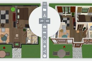 Portfolio for house desgner
