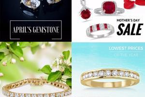 Szul Jewelry Instagram Feed