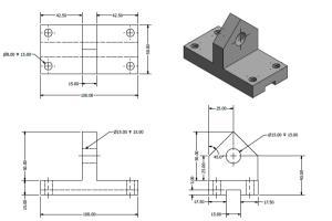 Portfolio for Design engineer