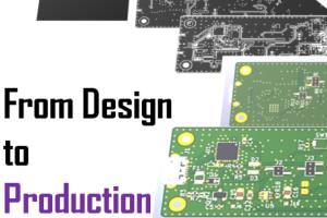Portfolio for Electrical Design and Software Developer