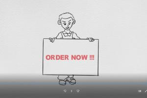 Portfolio for Video whiteboard animation and graphics